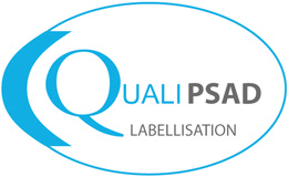 Label QualiPSAD